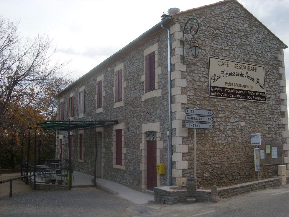 Mas Cévennes Rénovation - Rejointoiement d'une façade anciennement enduite